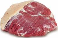 Frozen halal boneless cow beef Meat