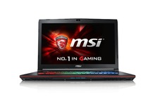 "MSI GE72 Apache Pro-001 17.3"" SLIM AND LIGHT GAMING NOTEBOOK LAPTOP i7-6700HQ Geforce GTX970M 16G 128GB SSD + 1TB WIN 10"