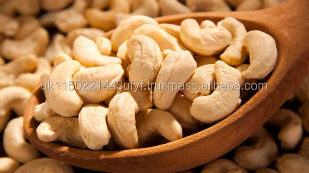 Raw Cashew Nuts,Processed Cashew Nuts.
