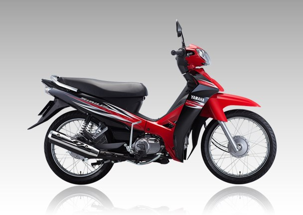 Vietnam Motorcycle model 2015