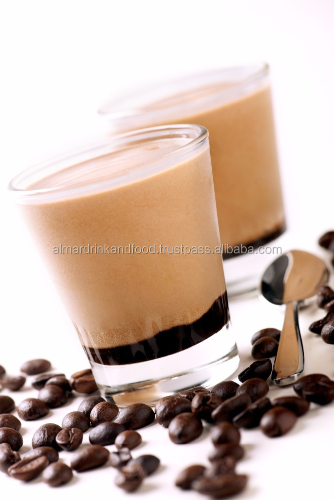 Cold Coffe Cream powder mix 900g bag - iced coffee