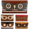 FactorytoShop (UK) Unique 3D Shape OWL 3D PURSES Faux Leather Women Ladies FREE UK P&P