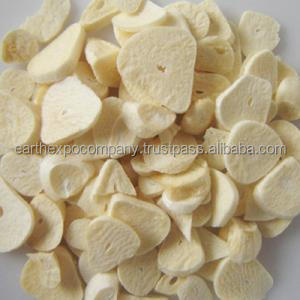 Freeze Dried Garlic from India