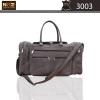 Vintage Design Custom Mens Leather Duffle Bag Gym Bag for Travelling