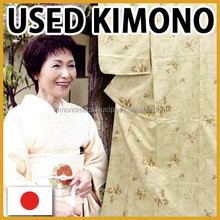 High-quality kimono! Rare second hand clothes from Japan with gorgeous patterns