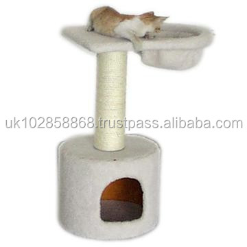 Pet product small cat house,hot selling in Germany!