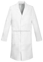 Unisex long High Quality Lab Coat