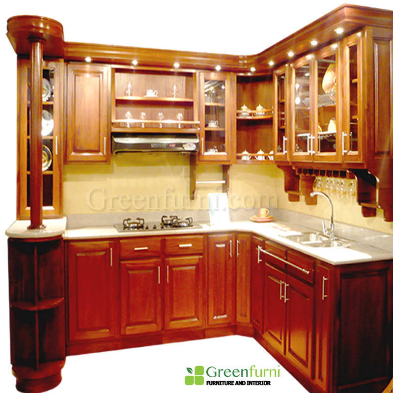 Dining room furniture Trade Expo Kitchen Set