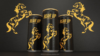 Rear Up Energy Drink