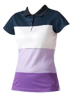 Custom Ladies Polo Shirt Cotton Blend design ,polo- shirts