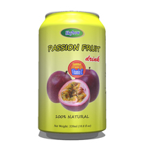 Passion fruit juice 320ml