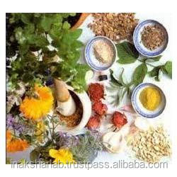 Herbal Products Inspection Services