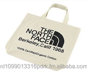 Canvas Bag Tote Cheapest in world- European Quality Fully Customisable Size Organic Cotton Natural