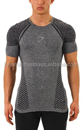 high quality baselayer compression top OEM mens, high quality mens compression
