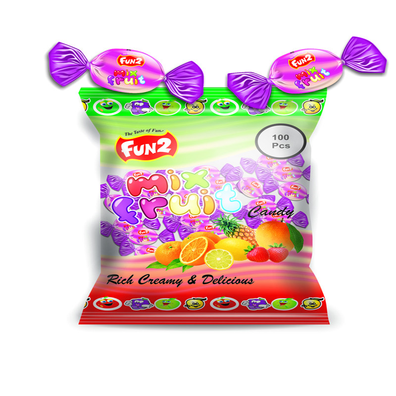 Mix Fruits Candy/candy/