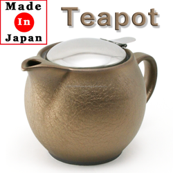 Popular ceramic teapot bulk sale available with High-grade made in Japan