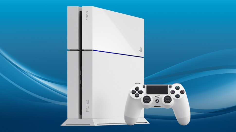All New Wholesale For Playstation 4 PS4 500GB and 1TB Console, 10 GAMES & 2 Controllers-Freeshipping-