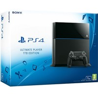 Factory Price for Sony Playstation 4 PS4 500GB & PS4 1TB + 10 Free Games & 2 Wireless controller-Freeshipping