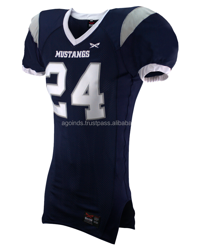 Fit For Men's Football Uniforms/ College Football Uniforms/Professional Customized American Football Uniforms