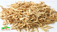 Wildharvested Tongkat Ali Root Powder (Eurycoma Longifolia)