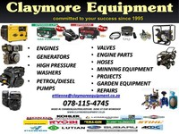 GENERATORS FOR SALE (SA ONLY)