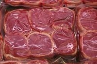 TOP QUALITY HALAL FROZEN BONELESS BEEF/BUFFALO MEAT FOR SALE