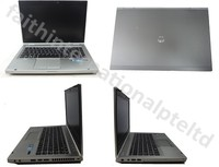 200 pcs EB 8470p High quality in Demand Laptops