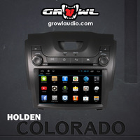 "OEM ANDROID HEAD UNIT 8"" CAPACITIVE TOUCH FIT FOR HOLDEN COLORADO"