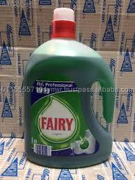 dishwashing liquid FAIRY fairy detergents for export