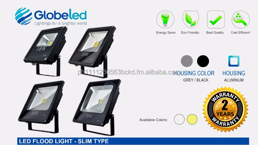 Flood Light LED Floodlight for sale led light philippines flood light led light philippines price led lights bulb flood light
