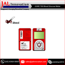 Top Quality Blood Glucose Meter at Attractive Price