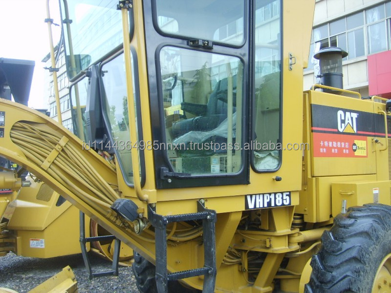 KOMATSU GD511 small motor grader for sale Made in China