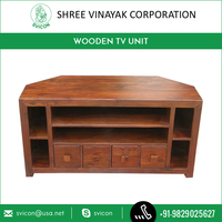 Wooden TV/DVD/CD Unit,Entertainment Unit,TV Stand from Top Selling Company
