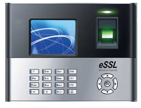 X990 Biometrics Access Control Time and Attendance Management System