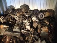 Used Engine Scrap from Japan and Germany