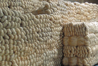 Raw Jute High Quality Bulk Eco friendly Natural Golden Fiber