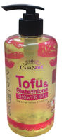 Casanovy's Tofu & Glutathione Shower Gel