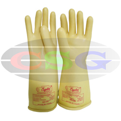 Insulated Rubber Gloves CSG-PPE-HAP-IRG-510I Core Safety Group