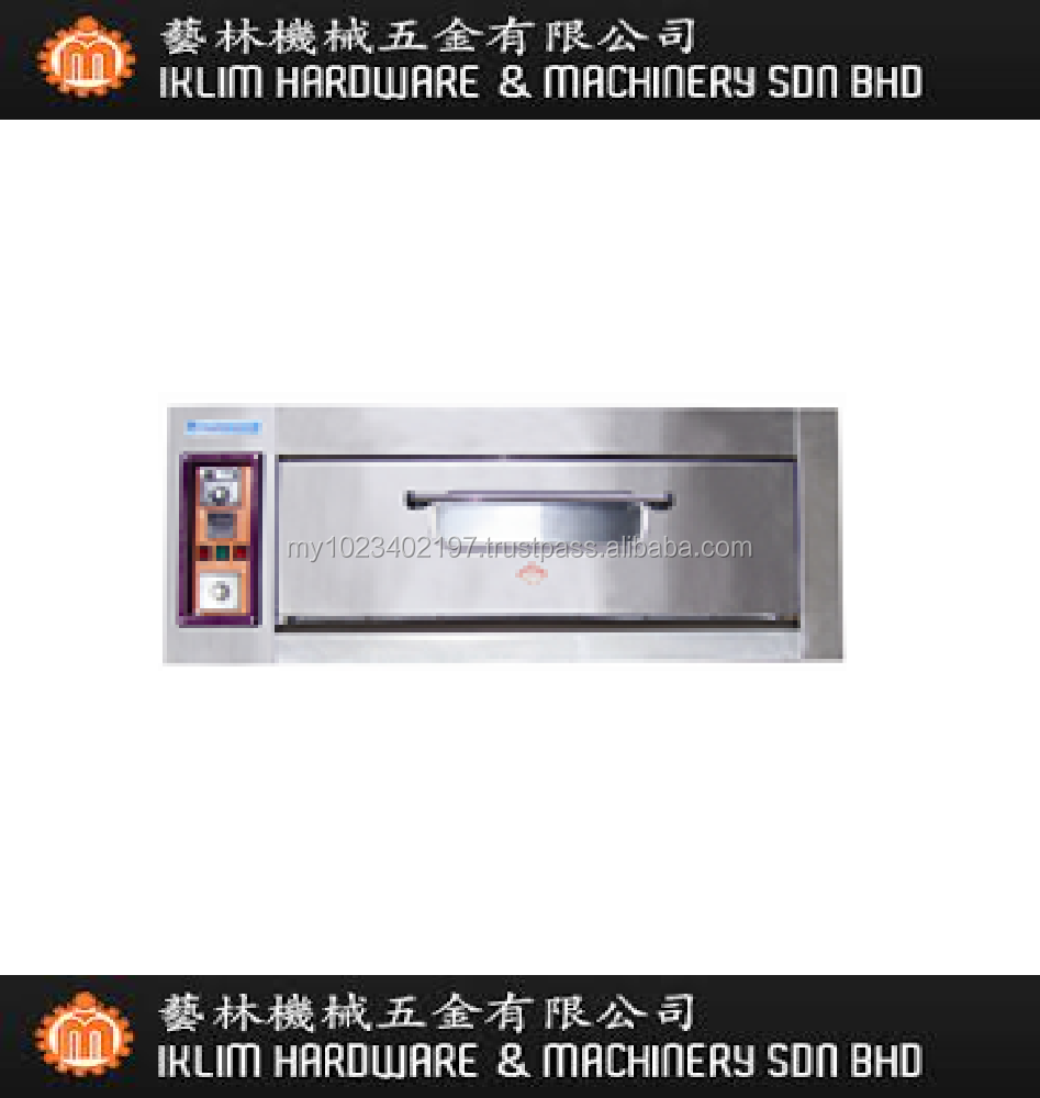 YXD-20C INFRARED ELECTRIC OVEN