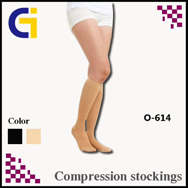 (Class 3) For varicose Closed Toe Lycra Shank High Compression Stockings-5.jpg