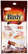 BIRDY 3 IN 1 MILK COFFEE PACK 68G (4 SACHETS X 17G)
