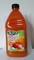 APPLE/MANGO JUICE