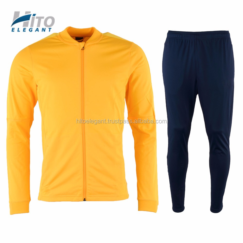 Track Suits, new design track suit, custom track suit HE-TS-2010