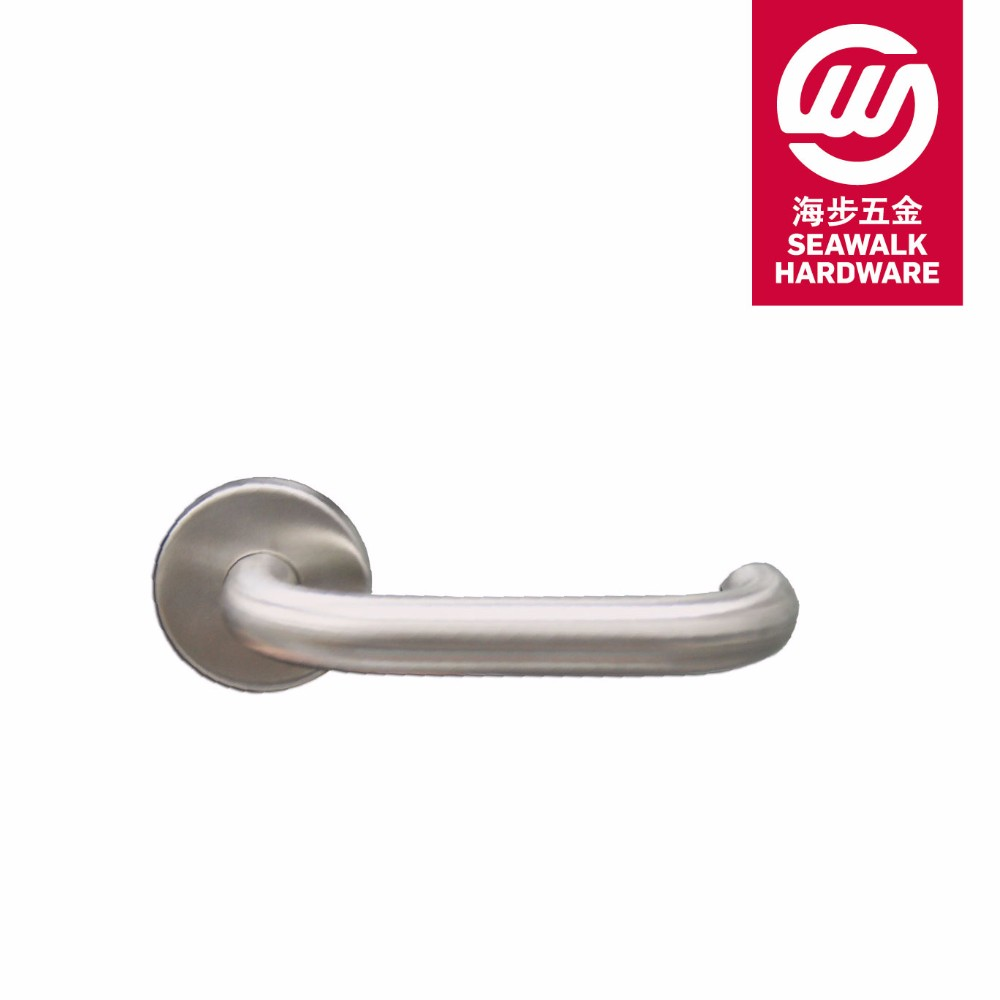 Resonable Price Stainless Steel Lever Door Handle