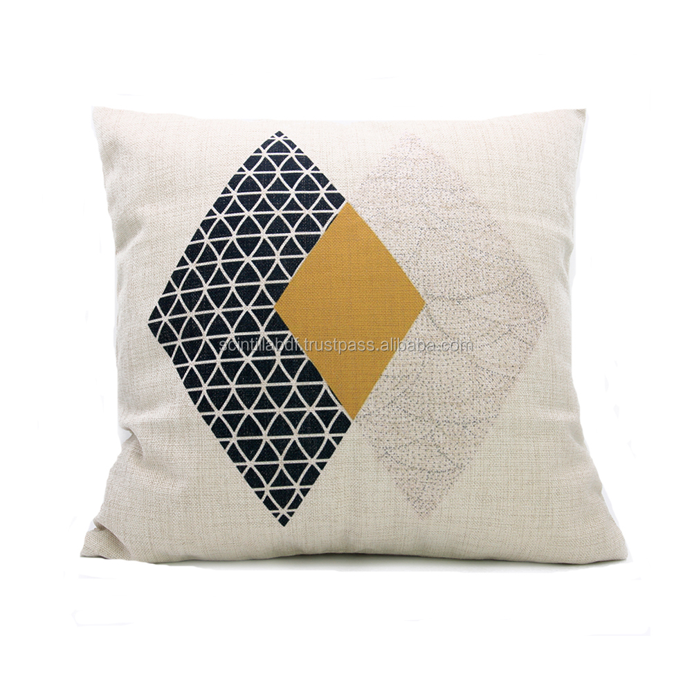 LG0021,Free Shipping, 1pc,Geometric Decorative pillow Cover, Custom accept
