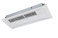 Fan coil unit, 1 Way Cassette Ceiling, Ceiling fan, HVAC