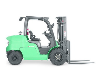 4.5 Ton Forklift For Sale and Rental Singapore (FD45), Material Handling Equipment, Lift trucks, Tonne