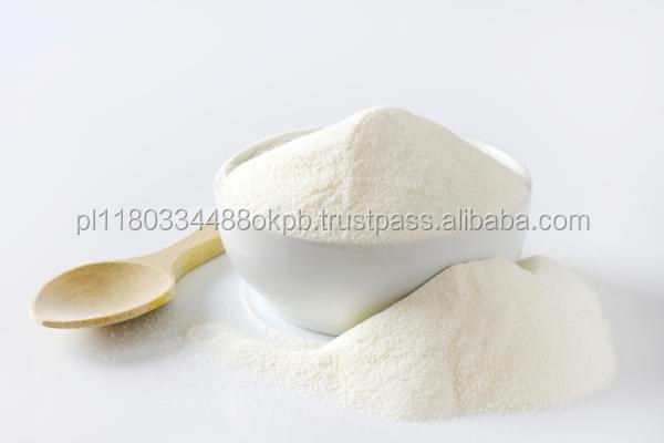 LOW FAT MILK POWDER, BEST PRICES !!!!!!!!!