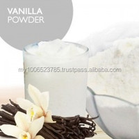 Vanilla flavor powder/food ingredient/beverage/ice blend/bakery