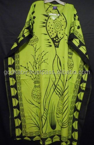 Vintage and famous party wear function ,occasion wear long dress / Women African Printed Caftan Dashiki Dress Vintage Kaftan